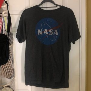 Loose NASA Shirt